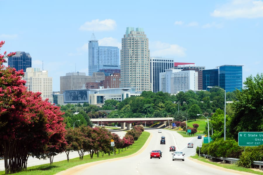 Raleigh Carpet Cleaning