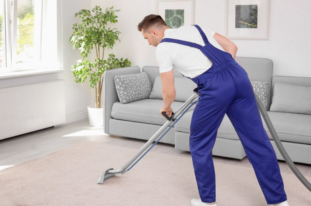 The Best 5 Carpet Steam Cleaning Companies In Raleigh