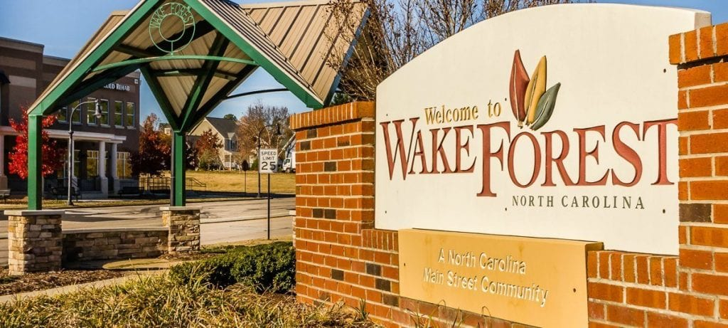 Wake Forest Carpet Cleaning